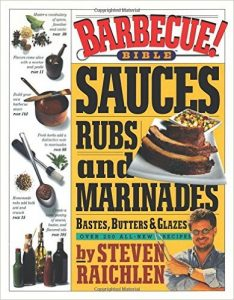 barbecue book