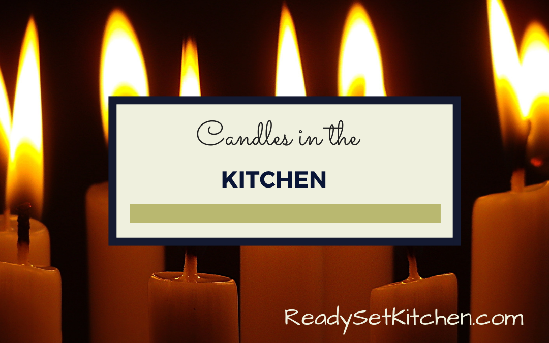 Love Kitchen Candles or Hate 'em?